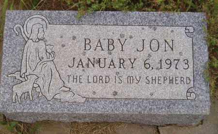 CLENDENING, JON - Kingsbury County, South Dakota | JON CLENDENING - South Dakota Gravestone Photos