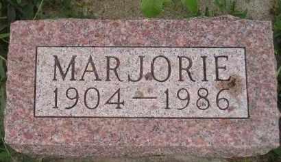 CLENDENING, MARJORIE - Kingsbury County, South Dakota | MARJORIE CLENDENING - South Dakota Gravestone Photos