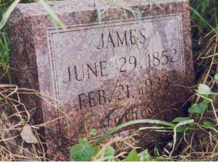 DONALDSON, JAMES - Kingsbury County, South Dakota | JAMES DONALDSON - South Dakota Gravestone Photos