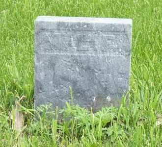 FARNHAM, MARTIE L. - Kingsbury County, South Dakota | MARTIE L. FARNHAM - South Dakota Gravestone Photos