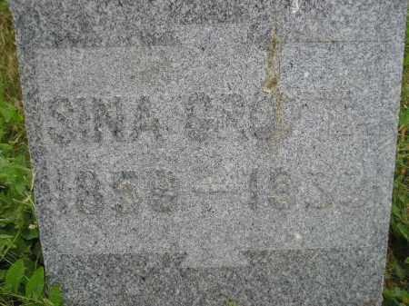 GROTTA, SINA - Kingsbury County, South Dakota   SINA GROTTA - South Dakota Gravestone Photos