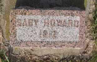 HOWARD, BABY - Kingsbury County, South Dakota | BABY HOWARD - South Dakota Gravestone Photos