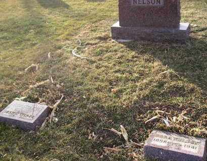 NELSON, FAMILY - Kingsbury County, South Dakota | FAMILY NELSON - South Dakota Gravestone Photos