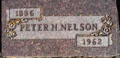 NELSON, PETER H - Kingsbury County, South Dakota | PETER H NELSON - South Dakota Gravestone Photos
