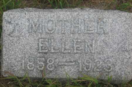 PLUMB, ELLEN - Kingsbury County, South Dakota   ELLEN PLUMB - South Dakota Gravestone Photos