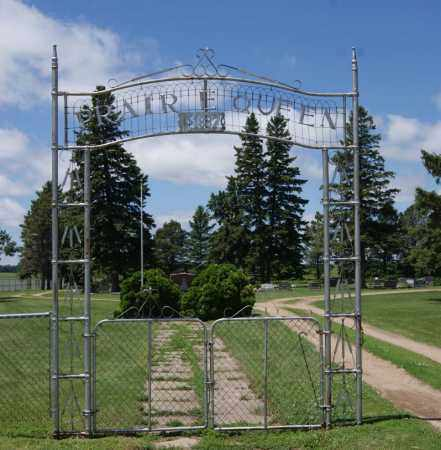 *PRAIRIE QUEEN, GATE - Lake County, South Dakota | GATE *PRAIRIE QUEEN - South Dakota Gravestone Photos