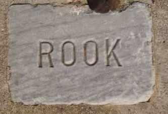 ROOK, INFANT - Lake County, South Dakota | INFANT ROOK - South Dakota Gravestone Photos