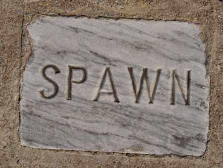 SPAWN, FAMILY MARKER - Lake County, South Dakota | FAMILY MARKER SPAWN - South Dakota Gravestone Photos