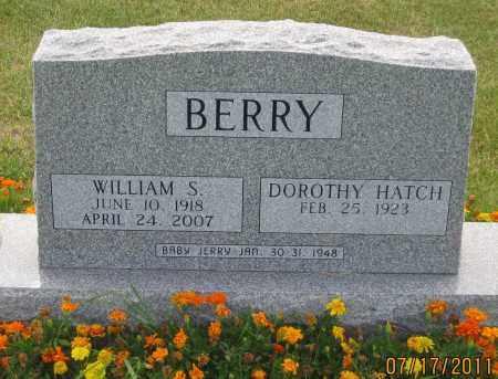 BERRY, DOROTHY - Lawrence County, South Dakota | DOROTHY BERRY - South Dakota Gravestone Photos