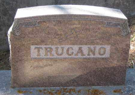 TRUCANO, FAMLY STONE - Lawrence County, South Dakota | FAMLY STONE TRUCANO - South Dakota Gravestone Photos