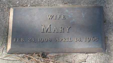 TRUCANO, MARY - Lawrence County, South Dakota | MARY TRUCANO - South Dakota Gravestone Photos