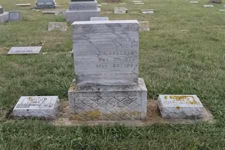 ANDERSON FAMILY PLOT, JOHN A - Lincoln County, South Dakota   JOHN A ANDERSON FAMILY PLOT - South Dakota Gravestone Photos
