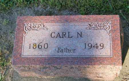 BIRKLAND, CARL N - Lincoln County, South Dakota   CARL N BIRKLAND - South Dakota Gravestone Photos