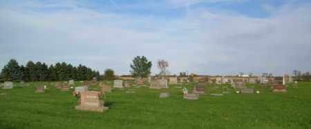 *BROOKLYN, EAST VIEW - Lincoln County, South Dakota   EAST VIEW *BROOKLYN - South Dakota Gravestone Photos