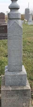 EGERSTROM, DAVID N - Lincoln County, South Dakota   DAVID N EGERSTROM - South Dakota Gravestone Photos
