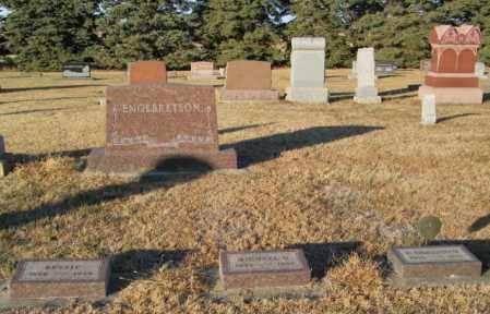 ENGEBRETSON PLOT, MICHAEL - Lincoln County, South Dakota | MICHAEL ENGEBRETSON PLOT - South Dakota Gravestone Photos