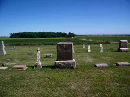 ERICKSON PLOT, - - Lincoln County, South Dakota | - ERICKSON PLOT - South Dakota Gravestone Photos