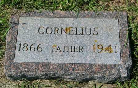 FALDE, CORNELIUS - Lincoln County, South Dakota | CORNELIUS FALDE - South Dakota Gravestone Photos