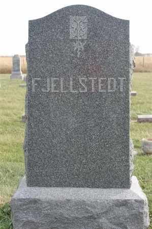 FJELLSTEDT FAMILY PLOT, J W - Lincoln County, South Dakota | J W FJELLSTEDT FAMILY PLOT - South Dakota Gravestone Photos