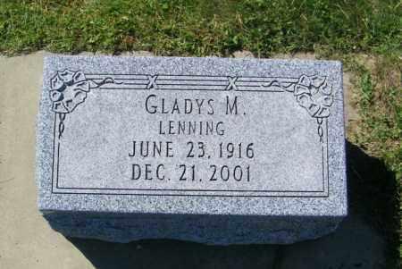 GUBBRUD, GLADYS M - Lincoln County, South Dakota   GLADYS M GUBBRUD - South Dakota Gravestone Photos