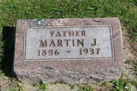 HOVELSRUD, MARTIN J - Lincoln County, South Dakota | MARTIN J HOVELSRUD - South Dakota Gravestone Photos