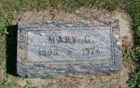 HOVELSRUD, MARY C - Lincoln County, South Dakota   MARY C HOVELSRUD - South Dakota Gravestone Photos