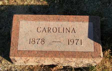 INGEBRITSON, CAROLINE - Lincoln County, South Dakota | CAROLINE INGEBRITSON - South Dakota Gravestone Photos