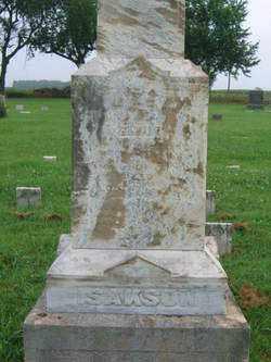 ISAKSON, MARK O - Lincoln County, South Dakota | MARK O ISAKSON - South Dakota Gravestone Photos