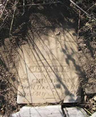 JENSEN, JOHANNA - Lincoln County, South Dakota   JOHANNA JENSEN - South Dakota Gravestone Photos