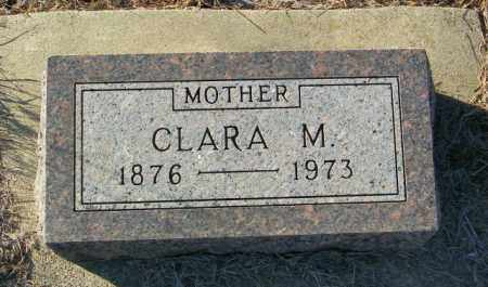 LAPPEGARD, CLARA M - Lincoln County, South Dakota | CLARA M LAPPEGARD - South Dakota Gravestone Photos