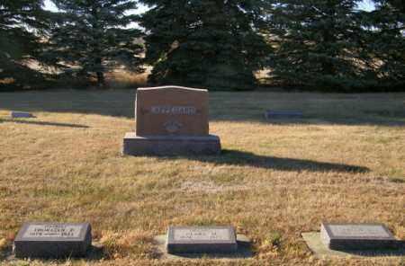 LAPPEGARD PLOT, THORSTEN - Lincoln County, South Dakota | THORSTEN LAPPEGARD PLOT - South Dakota Gravestone Photos