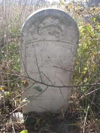 LARSEN, LAURETZ P. HARVEY - Lincoln County, South Dakota | LAURETZ P. HARVEY LARSEN - South Dakota Gravestone Photos