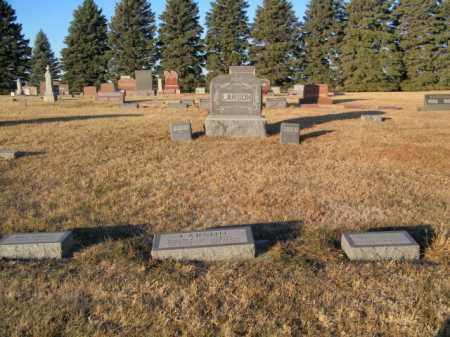 LARSON PLOT, PAUL - Lincoln County, South Dakota | PAUL LARSON PLOT - South Dakota Gravestone Photos
