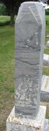 LOBERG, OLE E. - Lincoln County, South Dakota | OLE E. LOBERG - South Dakota Gravestone Photos