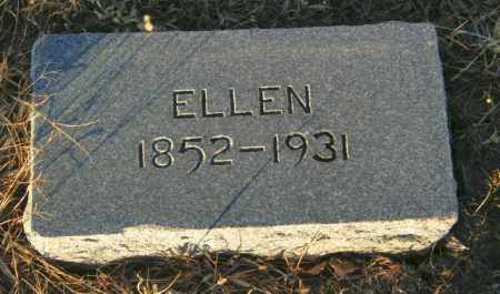 MARKEN, ELLEN - Lincoln County, South Dakota | ELLEN MARKEN - South Dakota Gravestone Photos