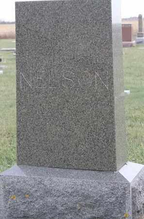 NELSON FAMILY PLOT, AUGUST - Lincoln County, South Dakota | AUGUST NELSON FAMILY PLOT - South Dakota Gravestone Photos