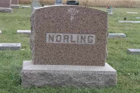 NORLING FAMILY PLOT, JOHN - Lincoln County, South Dakota | JOHN NORLING FAMILY PLOT - South Dakota Gravestone Photos