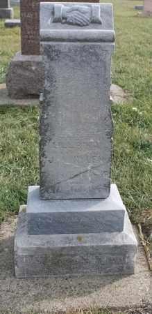 NYLEN, ULLRIKA - Lincoln County, South Dakota | ULLRIKA NYLEN - South Dakota Gravestone Photos