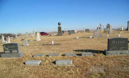 OLSEN PLOT, FAMILIES - Lincoln County, South Dakota | FAMILIES OLSEN PLOT - South Dakota Gravestone Photos