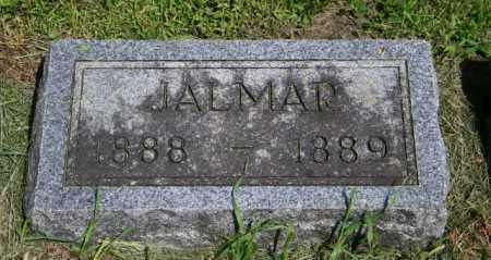 OLSON, JALMAR - Lincoln County, South Dakota | JALMAR OLSON - South Dakota Gravestone Photos