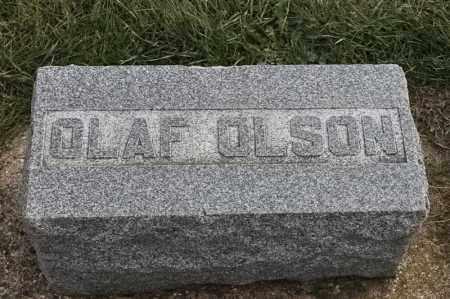 OLSON, OLAF - Lincoln County, South Dakota   OLAF OLSON - South Dakota Gravestone Photos