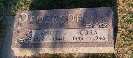 PEDERSON, CODRA - Lincoln County, South Dakota | CODRA PEDERSON - South Dakota Gravestone Photos