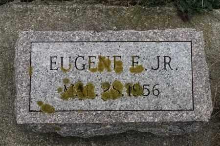 RASMUSSEN, EUGENE F JR - Lincoln County, South Dakota | EUGENE F JR RASMUSSEN - South Dakota Gravestone Photos