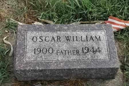 REYNOLDS, OSCAR WILLIAM - Lincoln County, South Dakota | OSCAR WILLIAM REYNOLDS - South Dakota Gravestone Photos