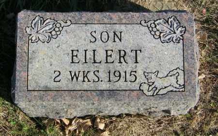 STOFFERS, EILERT - Lincoln County, South Dakota | EILERT STOFFERS - South Dakota Gravestone Photos