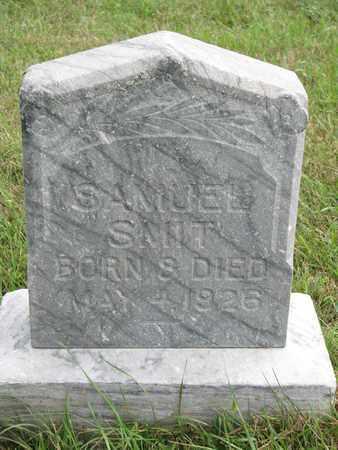 SMIT, SAMUEL - Lincoln County, South Dakota   SAMUEL SMIT - South Dakota Gravestone Photos