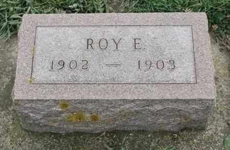 SODERSTROM, ROY E - Lincoln County, South Dakota | ROY E SODERSTROM - South Dakota Gravestone Photos