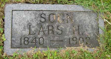 SOGN, LARS H - Lincoln County, South Dakota | LARS H SOGN - South Dakota Gravestone Photos
