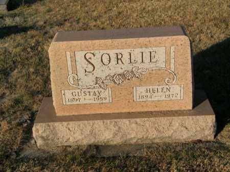 SORLIE, HELEN - Lincoln County, South Dakota | HELEN SORLIE - South Dakota Gravestone Photos