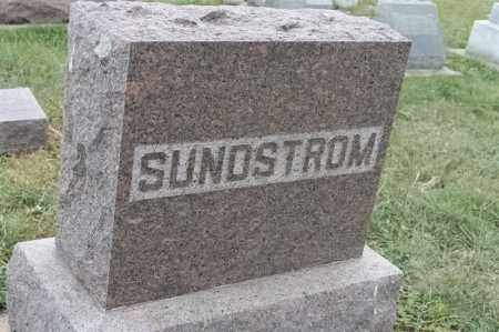 SUNDSTROM FAMILY PLOT, CHARLES - Lincoln County, South Dakota | CHARLES SUNDSTROM FAMILY PLOT - South Dakota Gravestone Photos